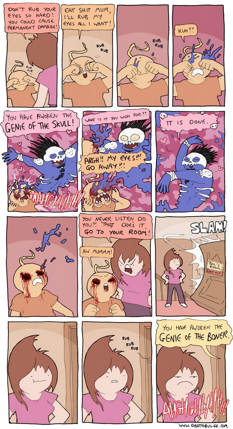 erotik comics
